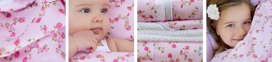 Pink Blossom - Little Dutch