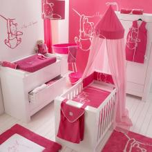 Silly Pooh pink - Anel