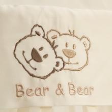 Bear en Bear ecru - Anel