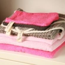 Hot Pink / White - Koeka