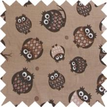 Uiltjes Bruin - Cottonbaby