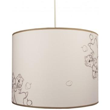 Hanglamp Knabbel en Babbel ecru - Anel
