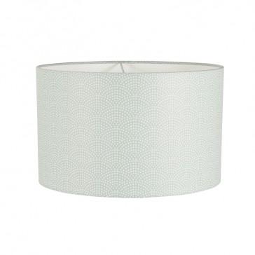 Hanglamp Rond Mint Waves - Little Dutch