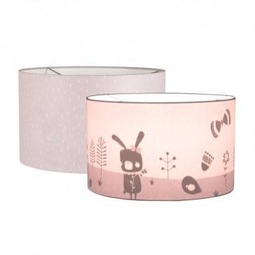 Hanglamp Silhouette Pink Sprinkles – Little Dutch