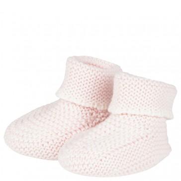 Slofjes Charlie Water pink maat L (11 cm) - Koeka