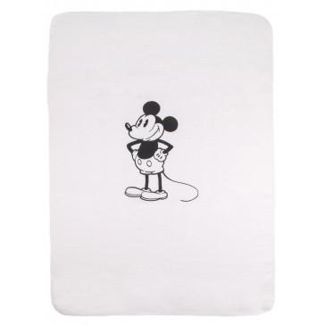 Ledikantdeken Mickey Mouse - Anel / Plum Plum