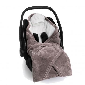 Maxi-Cosi deken teddy Pingu - Baby Boum