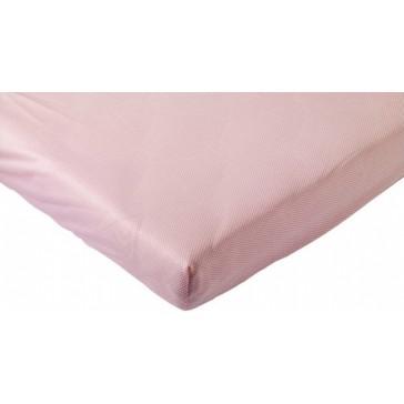 Hoeslaken 40 x 80 cm roze - AeroSleep