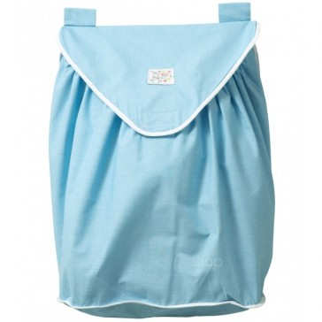 Bed- / Boxtas Silly Pooh blue - Anel