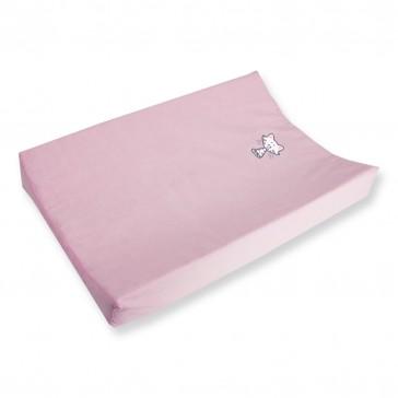 Aankleedkussenhoes-roze-buurpoes-cottonbaby