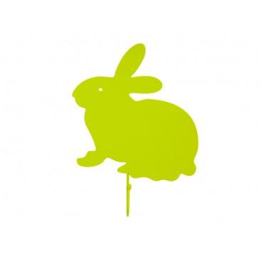 Kapstokje konijn LIME - global affairs