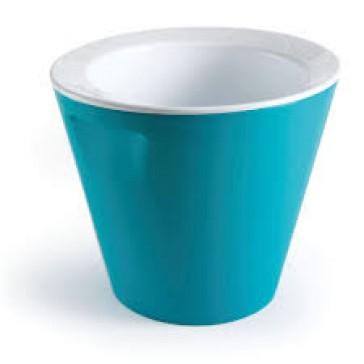 Bademmer aqua - Hoppop
