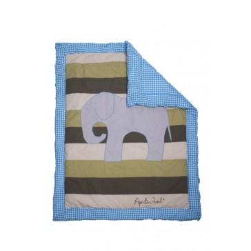 Pep & Juul boxkleed The Elephant