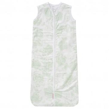 Slaapzak Toile de Joey Mint vlinder 110 cm - Cottonbaby