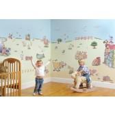 Room make-over kit Funberry Farm - FunToSee