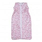 Slaapzak zomer Pink Blossom - Little Dutch