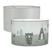 Hanglamp Silhouette Mint Sprinkles – Little Dutch