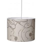 Hanglamp Pooh Bakkery brown - Anel