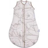Slaapzak winter Pooh Bakkery brown 70 cm - Anel