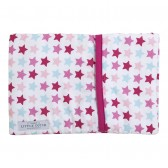 Kruikenzak Zensy Mixed Stars Pink - Little Dutch