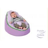 Doomoo Seat Colors Purple - Doomoo