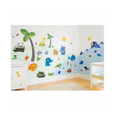 Room make-over kit Fisher Price Precious Planet - FunToSee