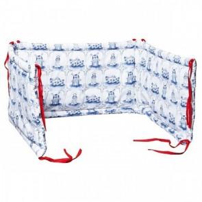 Hoofdbeschermer dutch - Jollein