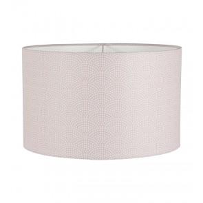 Hanglamp Rond Pink Waves - Little Dutch