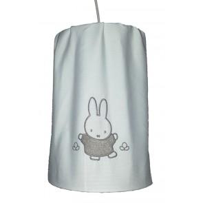 Hanglamp Nijntje wit-taupe - Anel