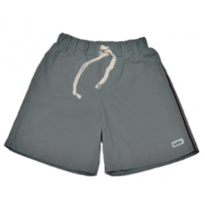 Boardshort Calvi Dark Grey - Koeka