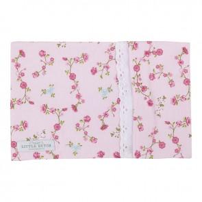 Kruikenzak Zensy Pink Blossom - Little Dutch