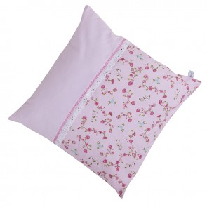 Sierkussen Pink Blossom - Little Dutch