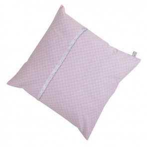 Sierkussen Sweet Pink - Little Dutch