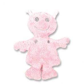 Knuffel teddy robot Stany Christa; - Baby Boum