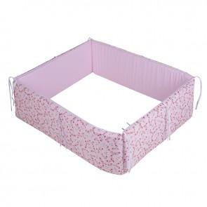 Boxomrander Pink Blossom – Little Dutch