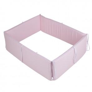 Boxomrander Sweet Pink – Little Dutch