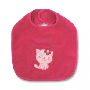 Slab 37 cm Akimi Fuchsia - Baby Boum