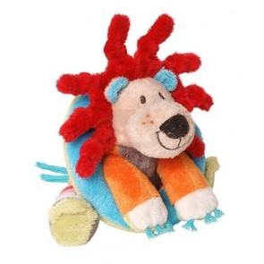 Lion Lars Rattle - Happy Horse