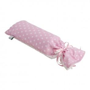 Kruikenzak Roze met witte ster & wit met roze ster - Little Dutch