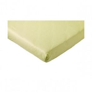 Hoeslaken 40 x 80 cm lime groen - AeroSleep