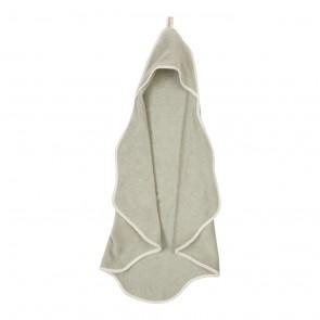 Badcape badstof Rome XL Leaf - Koeka
