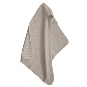 Badcape Wafel Zand - Cottonbaby