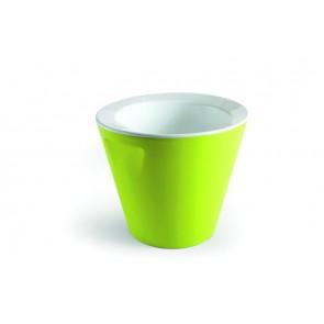 Bademmer lime - Hoppop