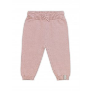 Broekje Pretty Knit Blush Pink - Jollein