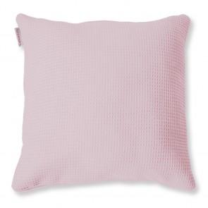Sierkussen Wafel Roze - Cottonbaby