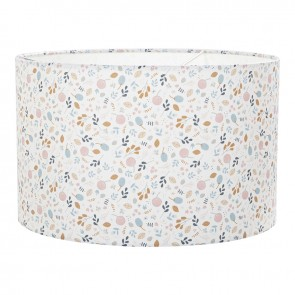 Hanglamp Rond Spring Flowers - Little Dutch
