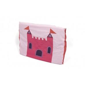 Pep & Juul aankleedkussenhoes The Castle