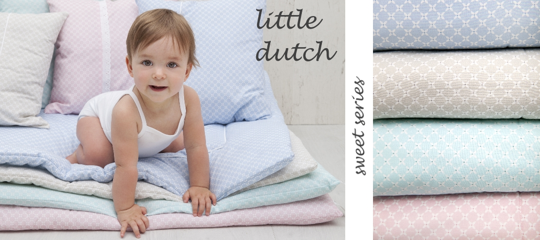 Babykamer Thema's Little Dutch